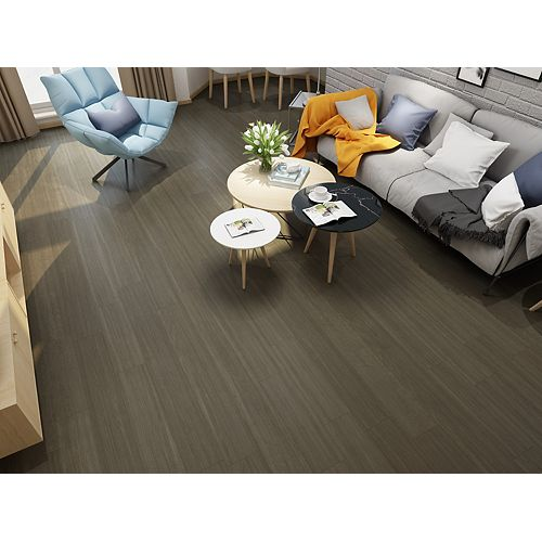Pier 3/4 x 6 1/2-inch Engineered Hardwood Flooring (26.33 sq. ft./ case)