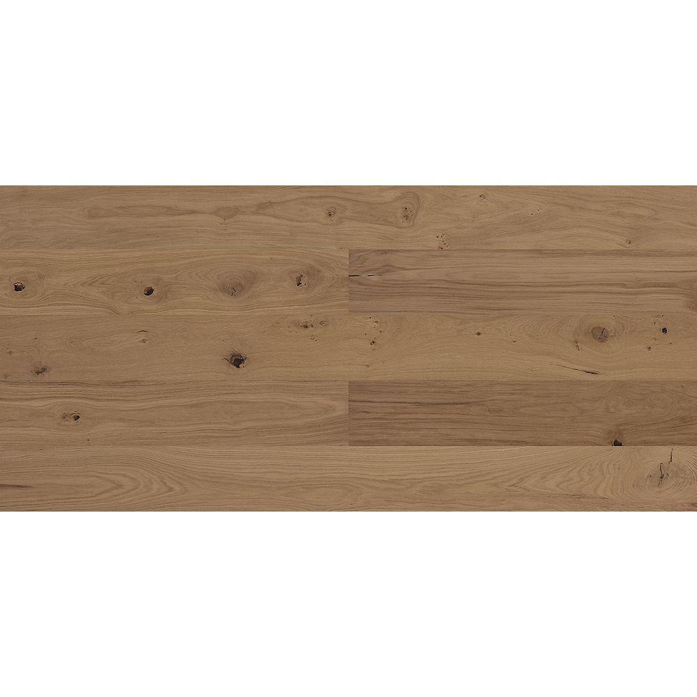 Home Crafters Triangulum Sample 3/4 x 8 1/2-inch Engineered Hardwood Flooring (20.84 sq. ft./ case)