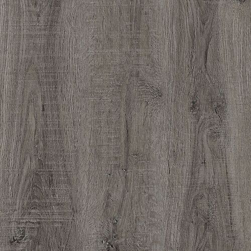 Sample - Quincy Oak Luxury Vinyl Flooring, 5-inch x 6-inch
