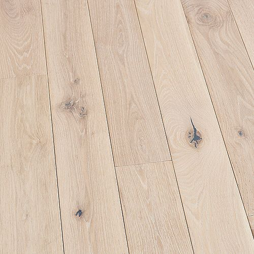 French Oak Pelican Hill 3/4 in. Thick x 5 in. Wide Solid Hardwood Flooring (22.60 sq. ft./case)