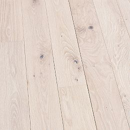 French Oak Doran 3/4 in.Thick x 5 in. Wide Solid Hardwood Flooring (22.60 sq. ft./case)