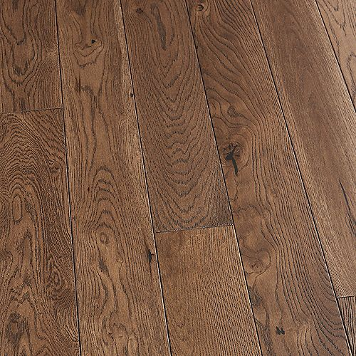 French Oak Ocean City 3/4 in. Thick x 5 in. Wide Solid Hardwood Flooring (22.60 sq. ft./case)