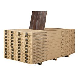 French Oak Pacific Grove 3/4-inch Thick X 5-inch Wide Solid Hardwood Flooring (904 sq. ft./pallet)
