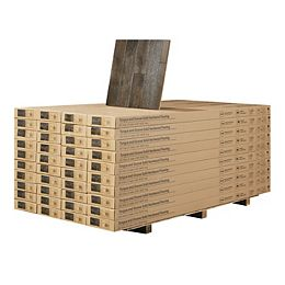French Oak Boca Raton 3/4-inch Thick X 5-inch Wide Solid Hardwood Flooring (904 sq. ft./pallet)