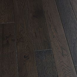 French Oak San Clemente 3/4 in. Thick x 5 in. Wide Solid Hardwood Flooring (22.60 sq. ft./case)
