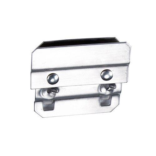 Stainless Steel BinClip, 3 Pack
