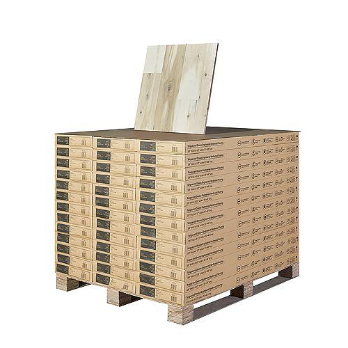 Acacia Coronado 3/8-inch Thick x 6.5-inch Wide Engineered Hardwood Flooring (997.21 sq.ft./pallet)