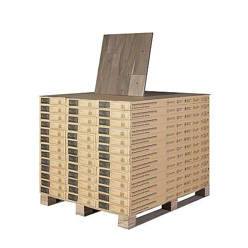 Acacia Balboa Beach 3/8-inch T x 6.5-inch W Engineered Hardwood Flooring (997.21 sq.ft./pallet)