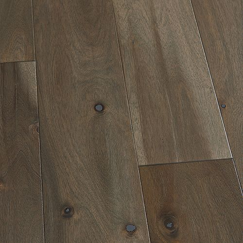 Acacia Morro Bay 3/8-inch Thick x 6.5-inch Wide Engineered Hardwood Flooring (25.57 sq.ft./case)