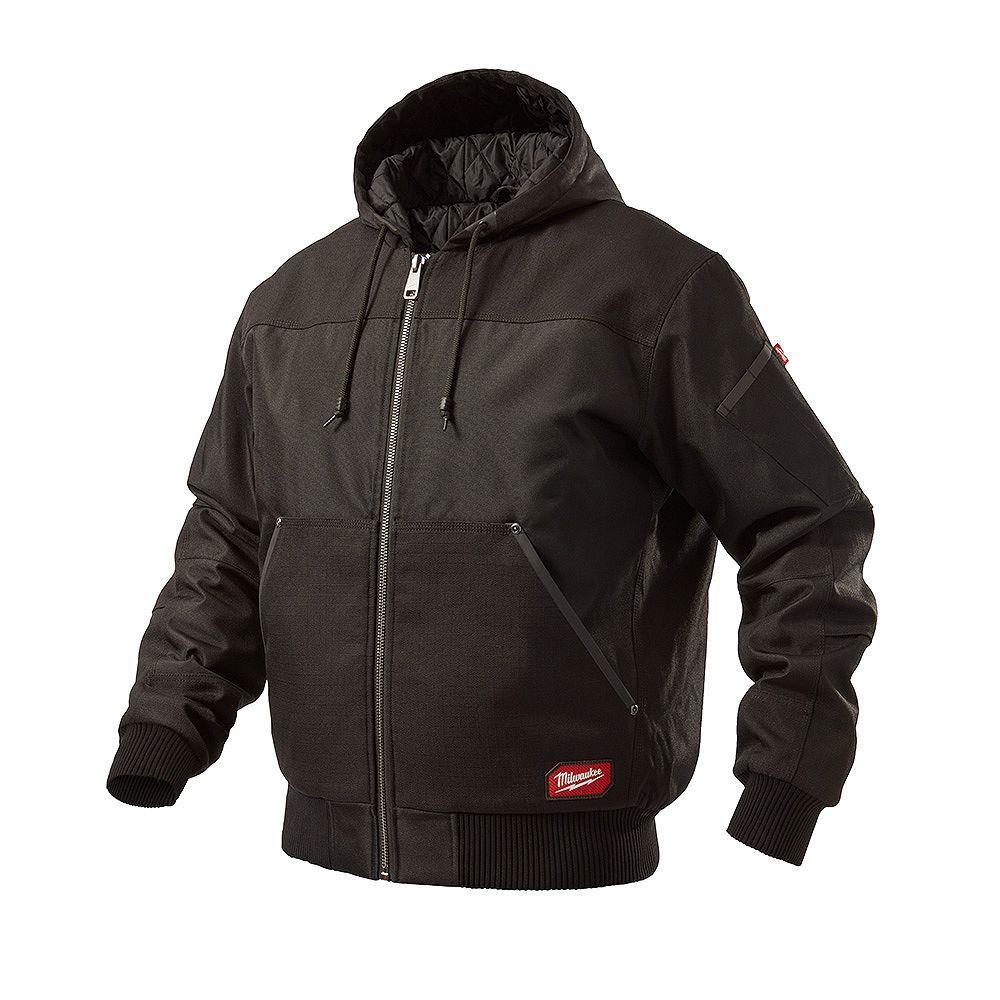 Milwaukee Tool GRIDIRON Hooded Men's Jacket X-Large