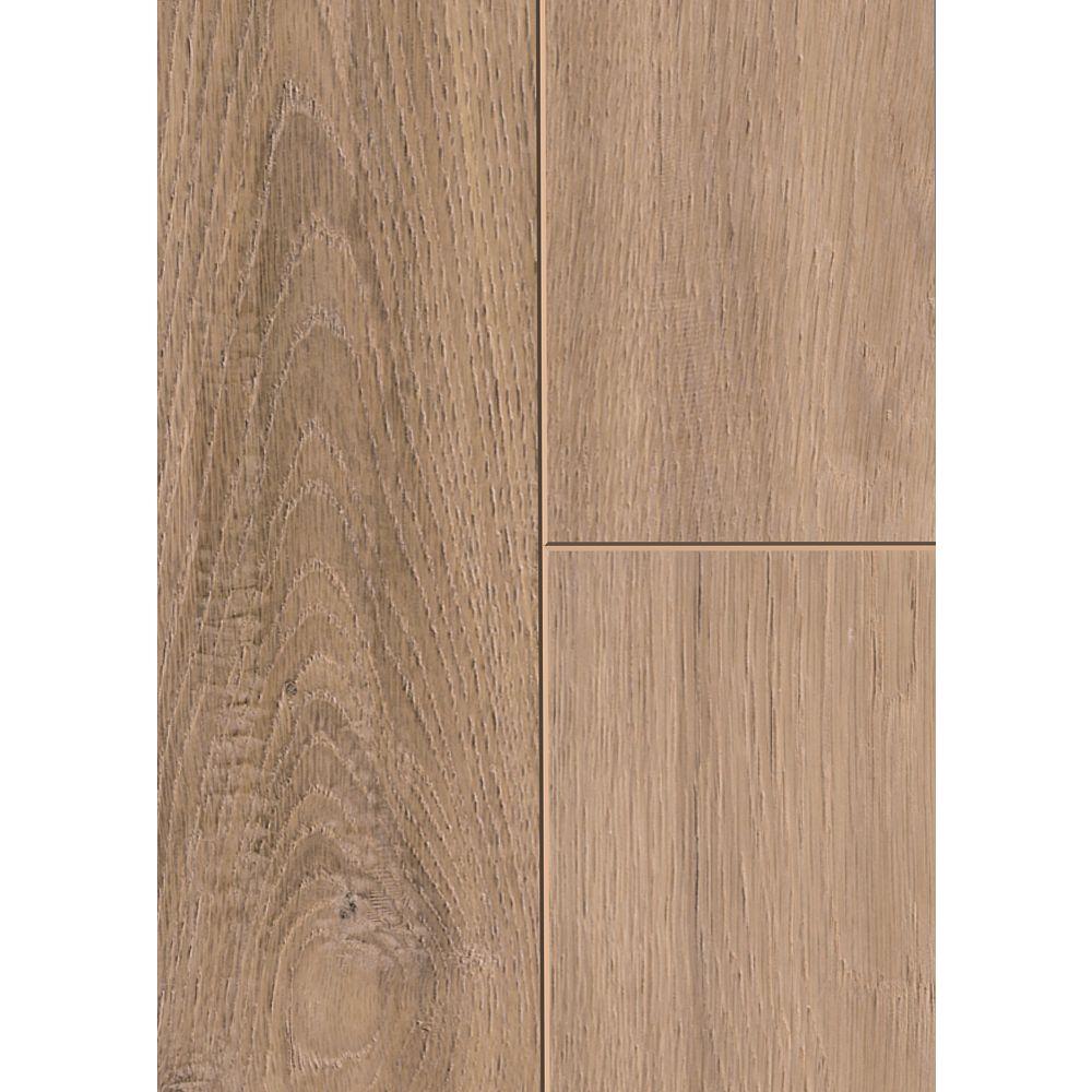 Mono Serra Group Mono Serra Ruester 4 mm Thick x 6.82-inch x 51-inch SPC Flooring (31.23 sq.ft / case)