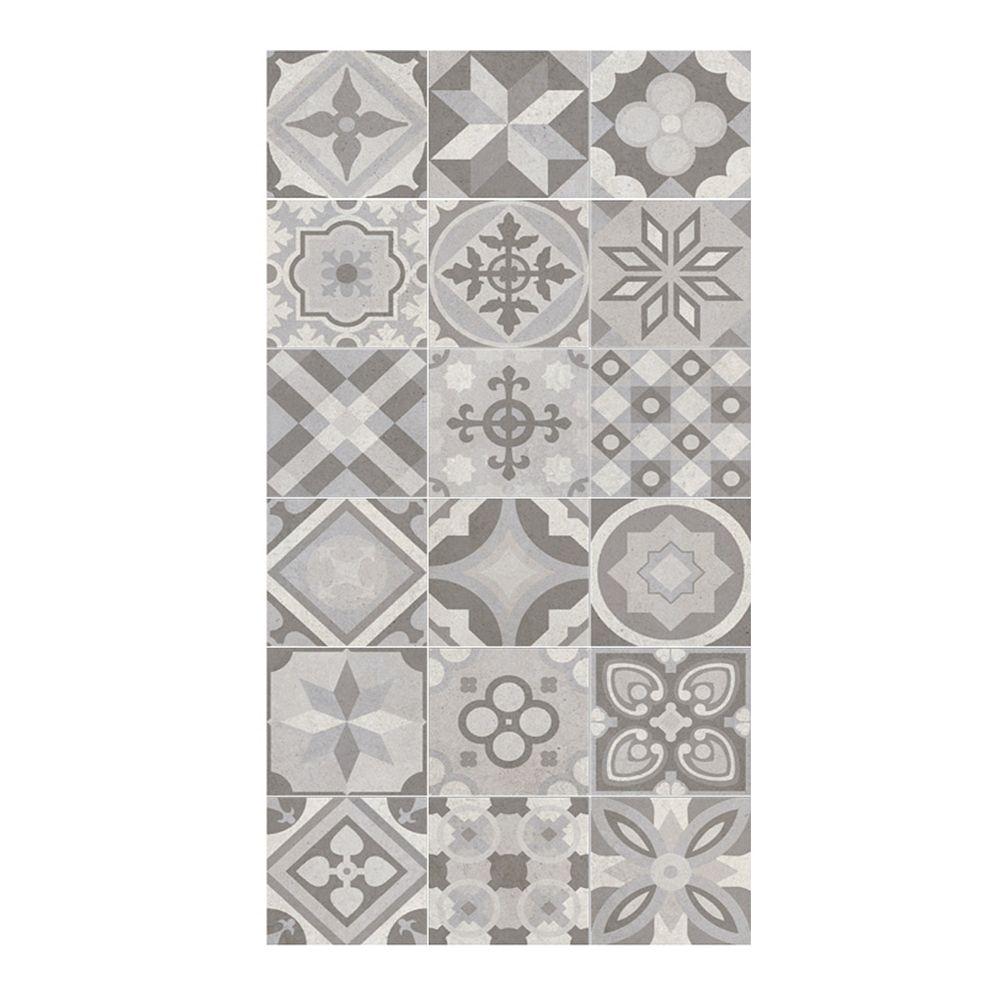 Mono Serra Group Mono Serra Gredos 12-inch x 12-inch Porcelain Tile (12.59 sq. ft. / case)