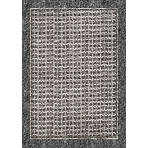 7 ft. 7-inch x 10 ft. 10-inch Jacobson Border Indoor/Outdoor Area Rug