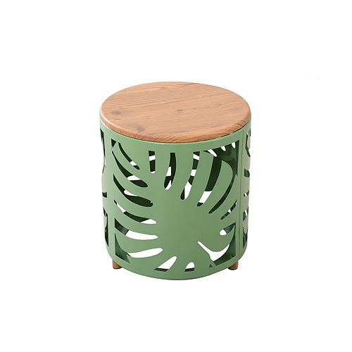 Accessoire De Jardin/Patio Fini Vert