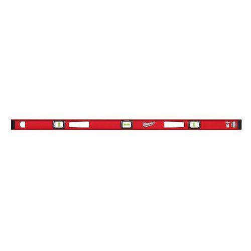 48 -inch Magnetic I-Beam Level