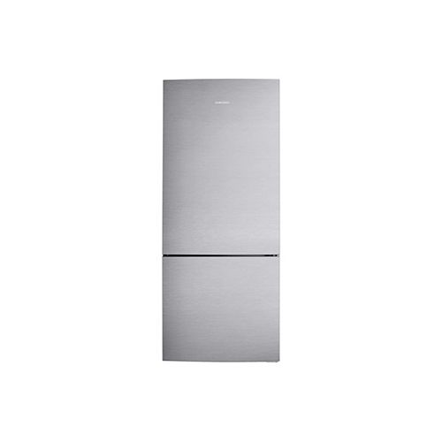 28-inch W 15 cu. ft. Bottom Freezer Refrigerator in Stainless Steel, Counter Depth - ENERGY STAR®