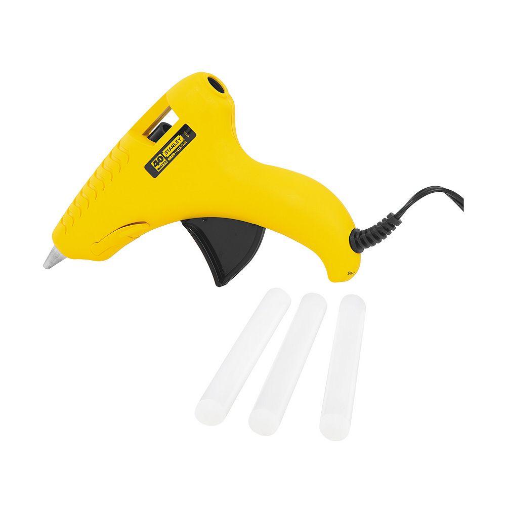 STANLEY Glue Gun with 3 Glue Sticks (STHT70068)