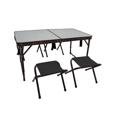 Folding Table Set