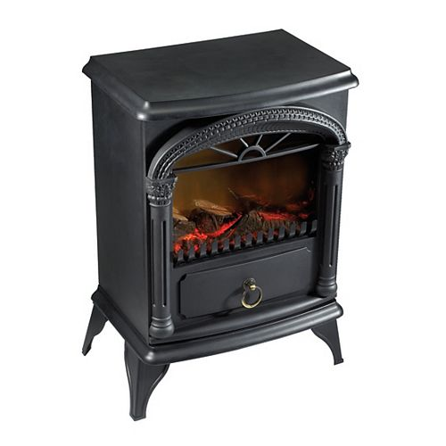 Paramount Vernon Electric Fireplace Stove