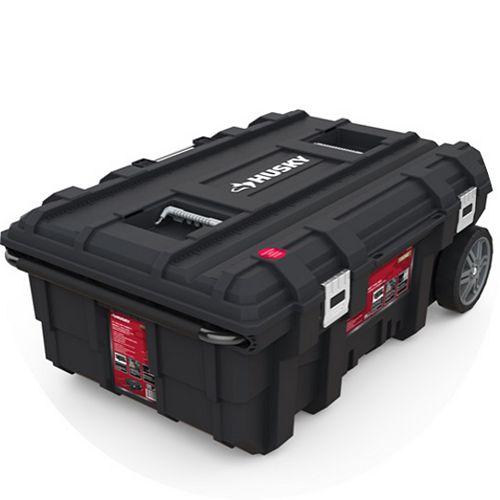 Le coffre utilitaire mobile Connect de 35 po