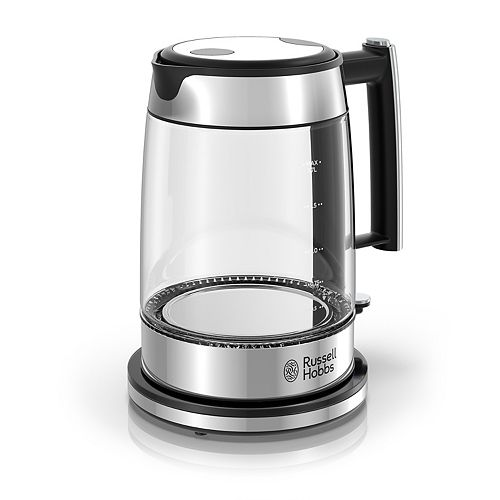Glass 1.7L Electric Kettle