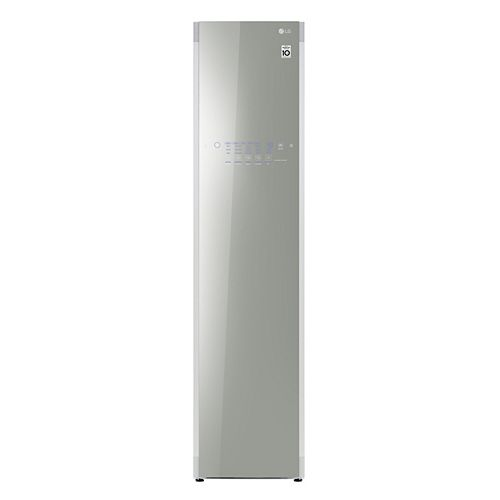 Styler Steam Clothing Care System with Wi-Fi, Asthma and Allergy Friendly Sanitizer with Mirror Exterior