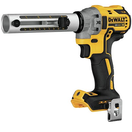 20V MAX XR Cordless Cable Stripper, Tool Only (DCE151B)