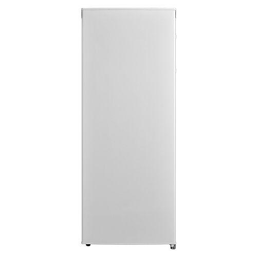 Midea 5.3 cu.ft. Upright Freezer with Reversible Door