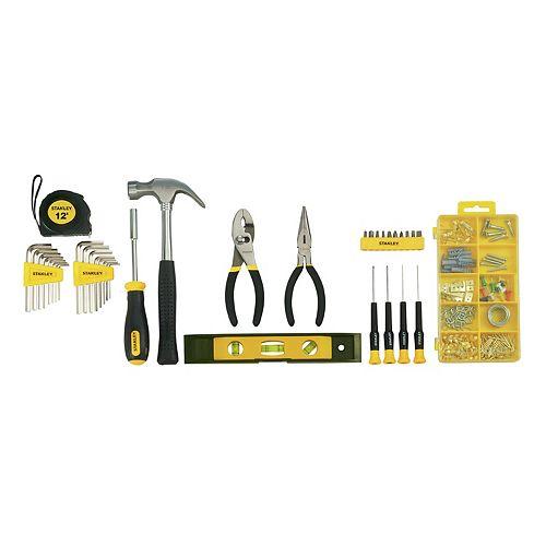 38 PC Home Repair Set
