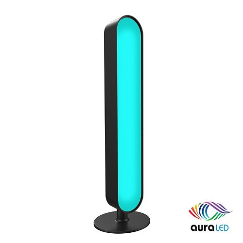 Aura LED Illumalight Light Bar With remote
