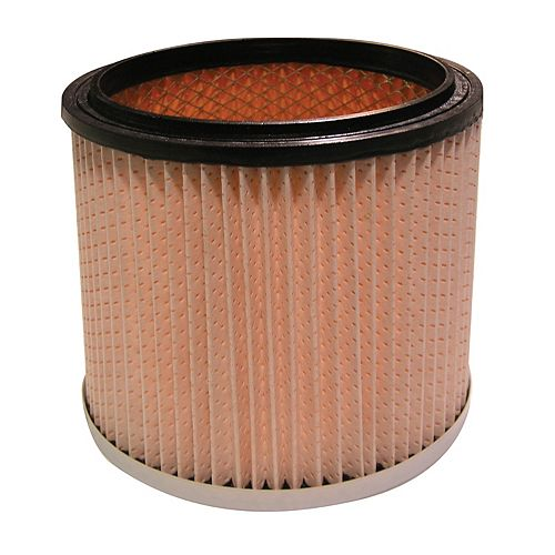 High Efficiency Cartridge Filter for 5, 8 & 10 US Gallon