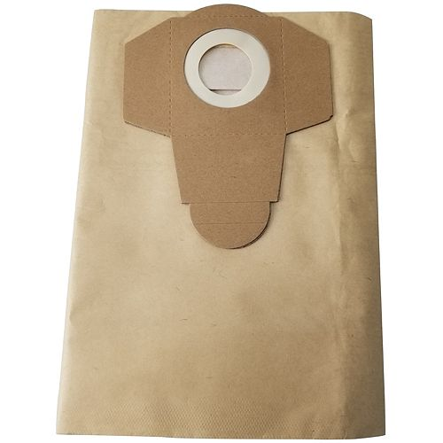 High Efficiency Dust Bag for 8 & 10 US Gallon Vacuums