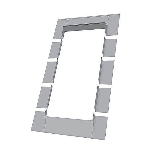 Solin ELW pour fenêtre avec accès au toit modèle FWU 3746