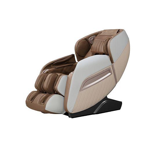 Chaise de massage iComfort