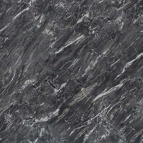 180fx Stormy Night Granite 5 ft. x 12 ft. Laminate Sheet in Scovato Finish 9537-34