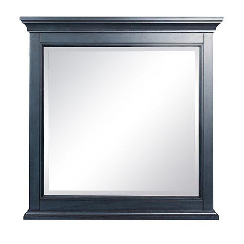 Brantley Miroir Port Bleu de 32 po