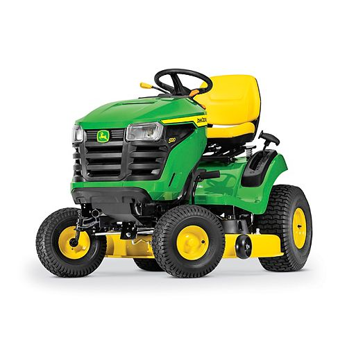 S120 42-inch Deck  22 HP Hydro Lawn Tractor