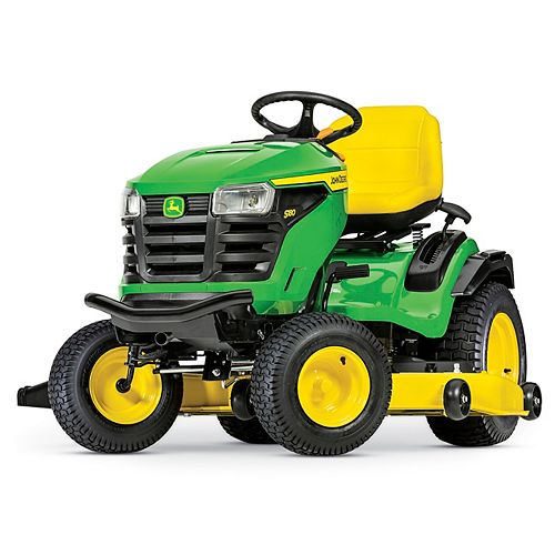 S180 54-inch Deck 24 HP Hydro Lawn Tractor