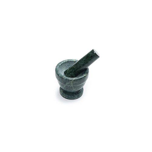 Marble Mortar and Pestle, 3 inch