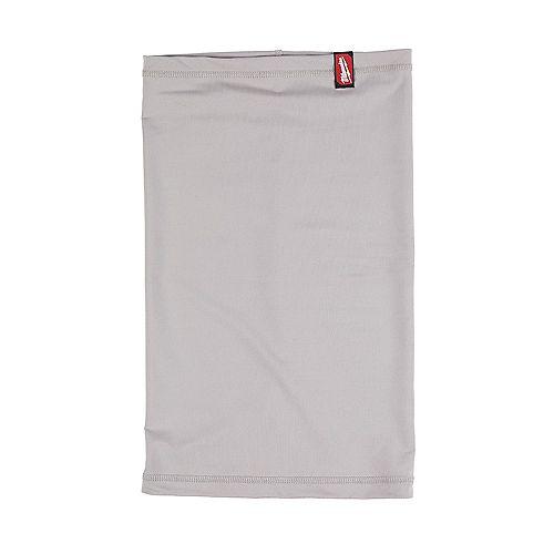 Gray Multi-Functional Neck Gaiter