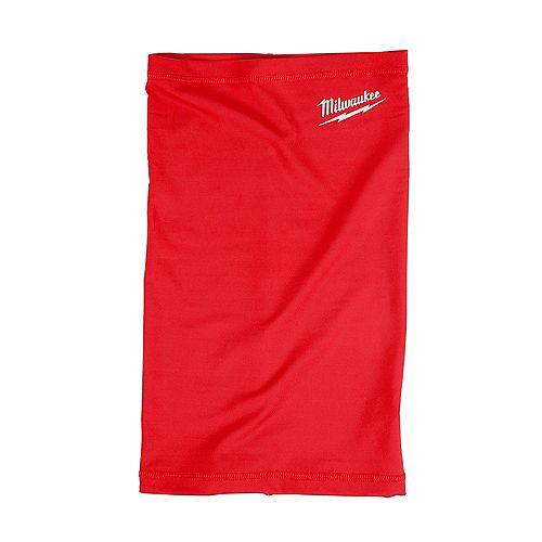 Red Multi-Functional Neck Gaiter