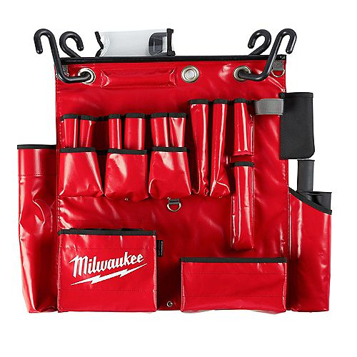 Linemans Aerial Tool Apron