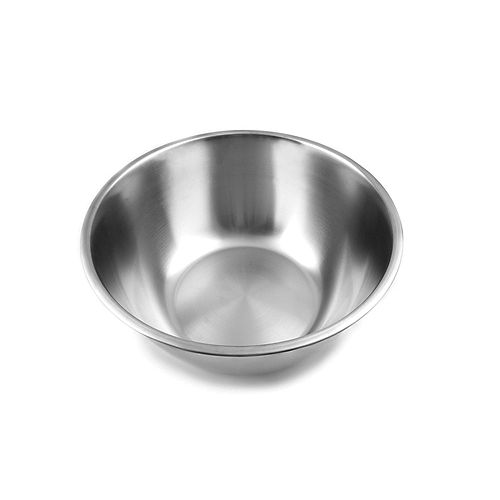 Stainless Steel Mixing Bowl, Large