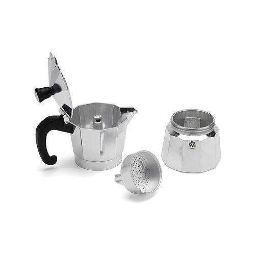 TOPS Machine à café espresso, Forever 3 Tasses