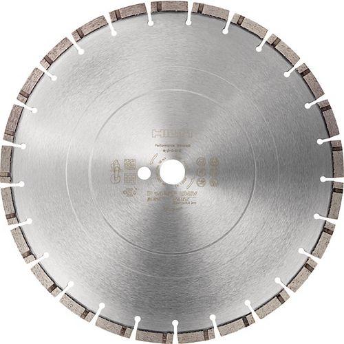 12 inch x 1 inch Premium Universal Diamond Saw Blade