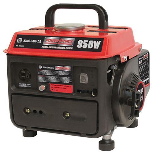 950W Portable Generator