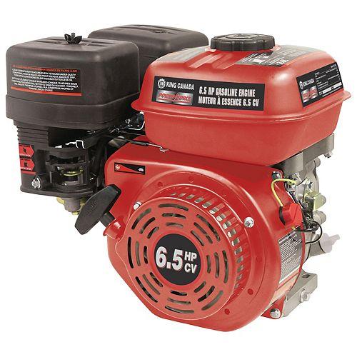 6.5 HP Gasoline Engine