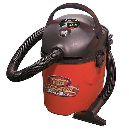 10 Gallon Wet-Dry Vacuum