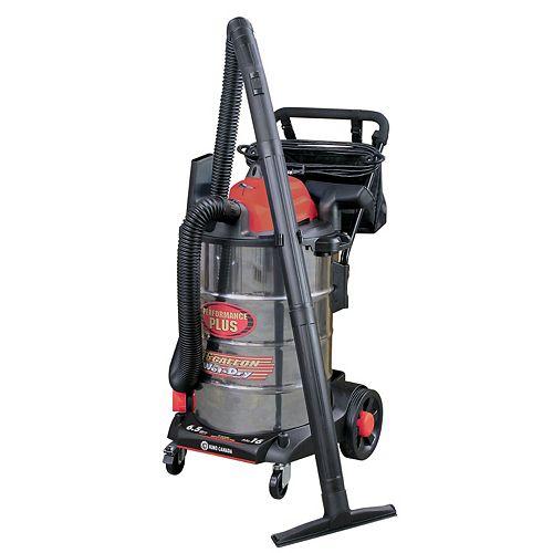 16 Gallon Wet-Dry Vacuum