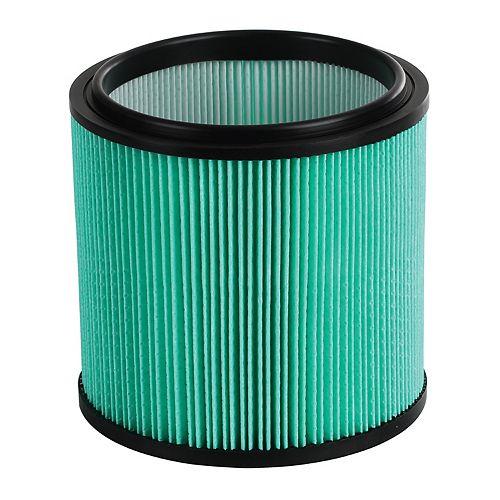 HEPA Cartridge Filter for 16 US Gallon (60L)